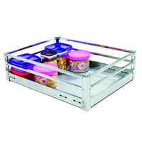 Multi Purpose Basket Racks