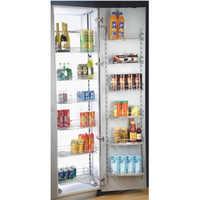 Metal Kitchen Pantry Unit