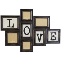Wooden Wall Photo Frames