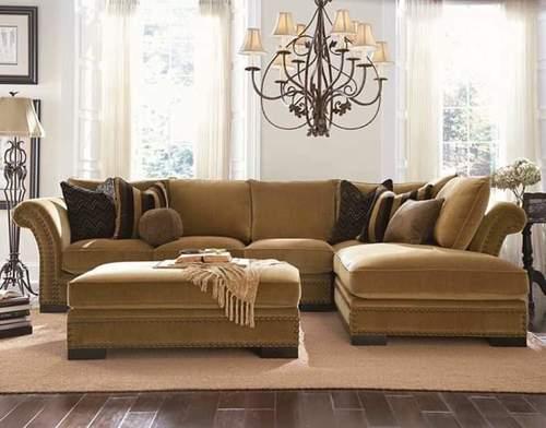 Modern L Shape Sofa Sets