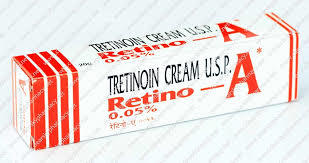 Retino A gel (Retina A)