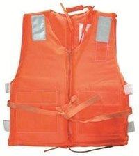 Life Jacket-  IRS