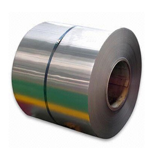 Galvanised Plain Coil