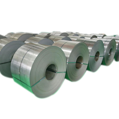 Cold Rolled Sheet And Coil