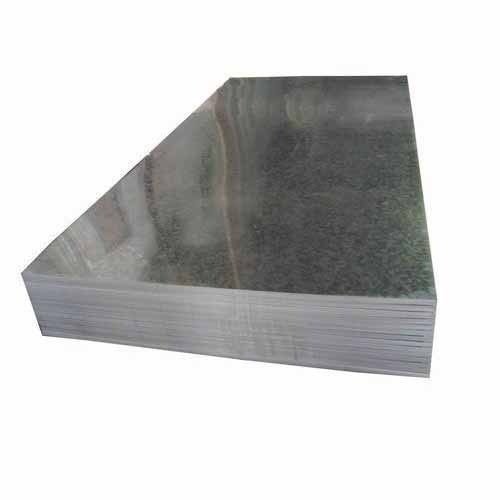 Galvanised Sheet