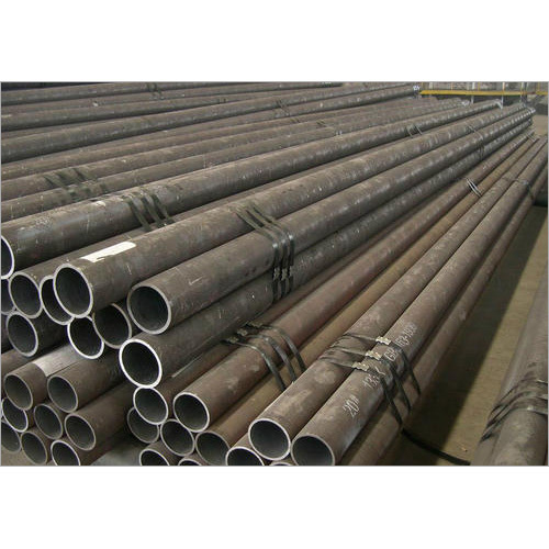 Mid steel Pipes