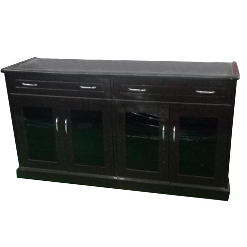 Wooden Sideboard Cabinet