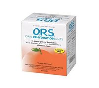 ORS - Oral Rehydration Salt
