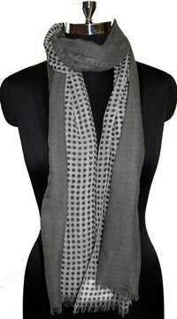 Polka dot Men Scarf