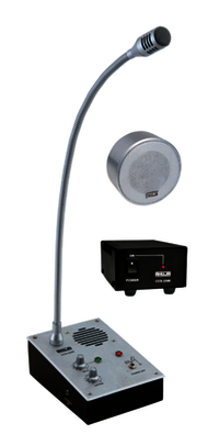 Counter Communication System - Ccs-2300