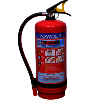 ABC Fire Extinguisher Protection