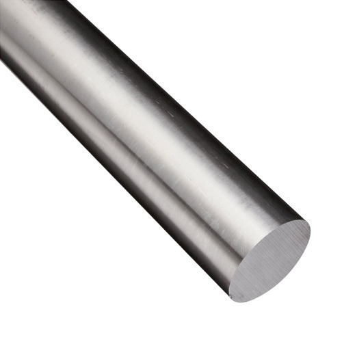 Standardized Linear Bearing Shaft