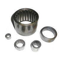 Drawn Cup Caged Needle Roller Bearings