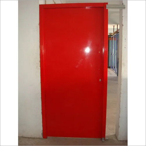 Latest Steel Door