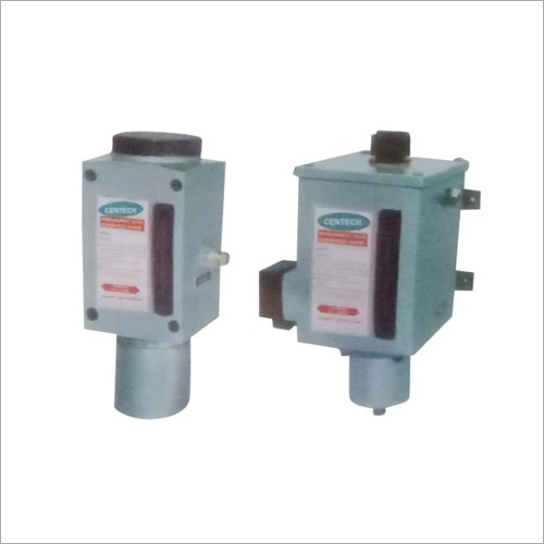 Hydraulic Pneumatic Operated Pumps
