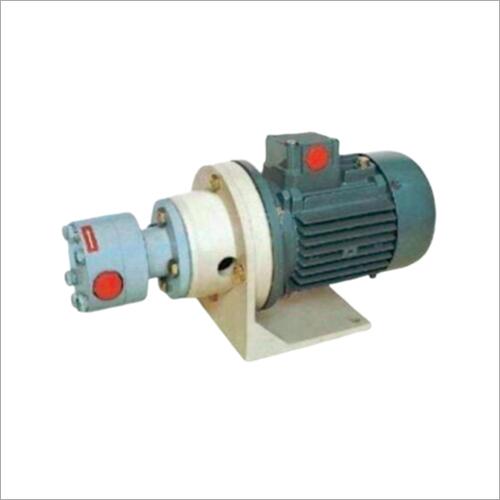 Insert Type Rotary Pump