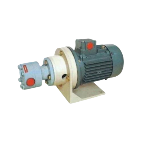 Motor Pump Assembly & Rotary Pumps