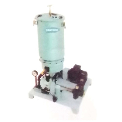 Pneumatic Grease Pumps