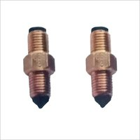 Brass Throttle Valve