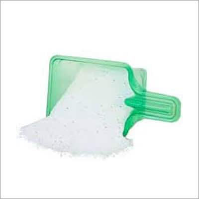 Chemical Detergent Powder