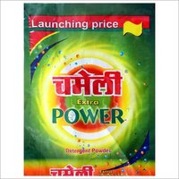 Chameli Extra Power Detergent Powder