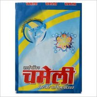 High Power Detergent Washing Powder