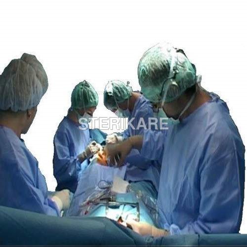 Disposable Surgical Drape Set