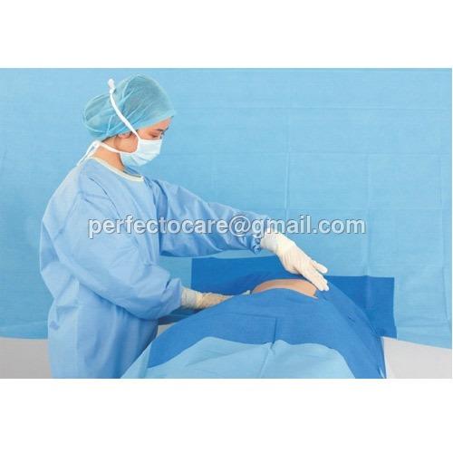 Neuro Surgical Drape Set