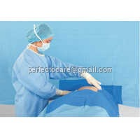Neuro Surgical Drape Set