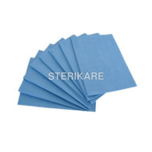 Disposable Lint Free Wipe