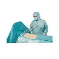 Spinal Surgical Drape