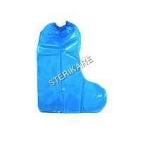 Knee Length Shoe Cover