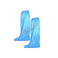 Fluid Resistant SMS Shoe Covers