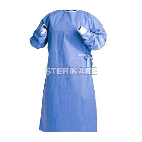 Disposable Doctor's / Surgeon's Gown