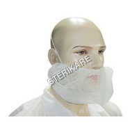 Disposable Beard Cover