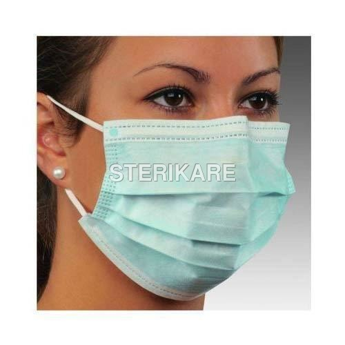 Dispsoable Surgical Mask
