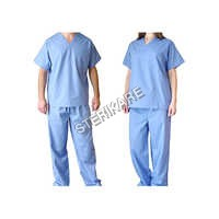 Surgical Scrub Suit