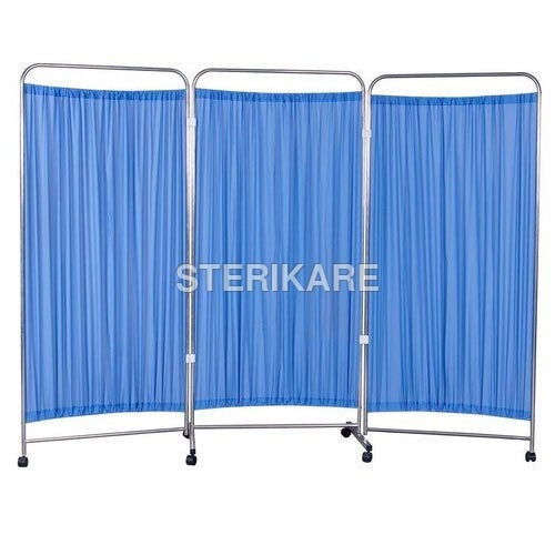 Hospital Bed Screen Covers