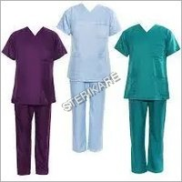 Hospital Scrub Suits
