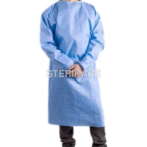 Hospital Patient Gown