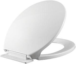 Hydraulic Toilet Seat Cover EWC (OPERA)
