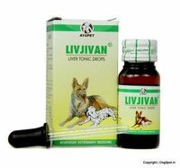 Livjivan Drops