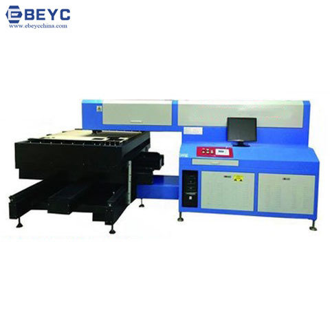 CO2 Die Board Cutting Machine