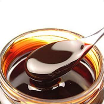 Dark Brown Indian Molasses