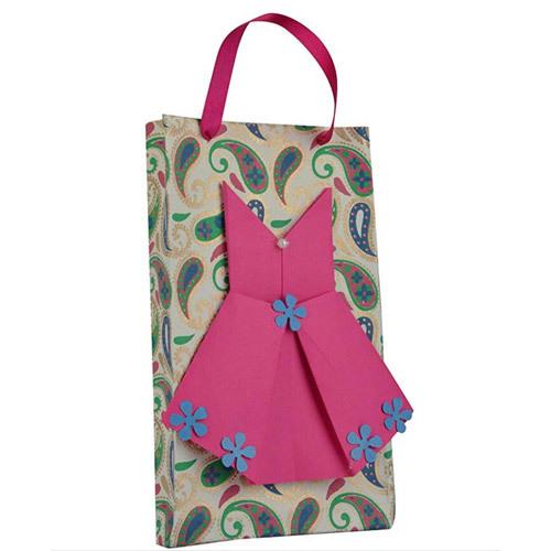 Garment Paper Boxes Bag
