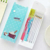 Pen Packaging Plastic Box