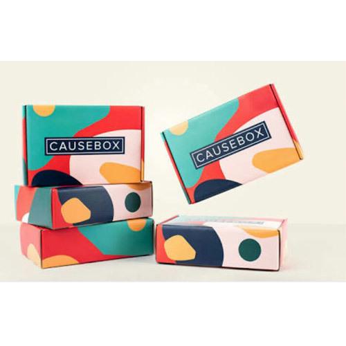 Handkerchief Packaging Boxes