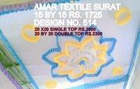 Ceiling designs fabric