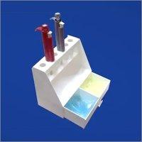 Micro Pipette Stand