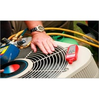 Air Conditioning Onsite Customer Service